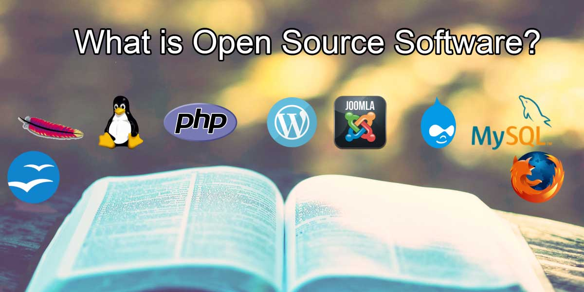 what is open source software? it is software program anyone can view, edit and redistribute to anyone without licence fees