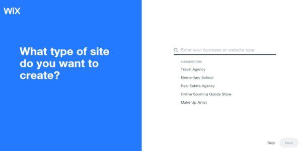 Step 1 ADI Website