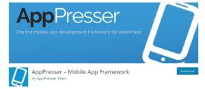 apppresser plugin
