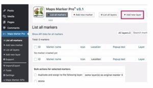 map maker plugin