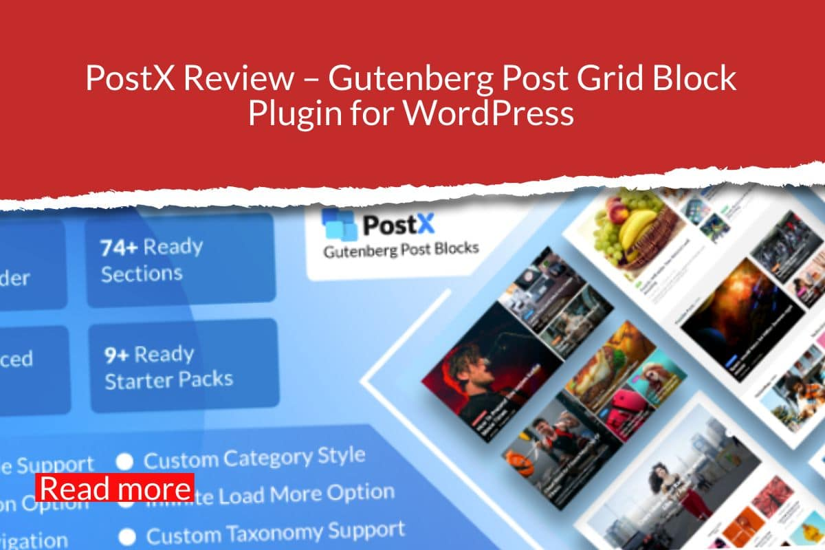postx review